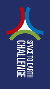 Space to Earth Challenge logo