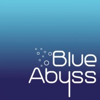 Blue Abyss Logo